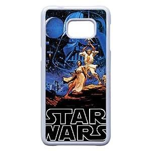 Samsung Galaxy S6 Edge Plus case, Star Wars Cell phone case for Samsung Galaxy S6 Edge Plus -PPAW8727572
