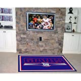 Fanmats New York Giants 4x6 Rug