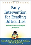 img - for Early Intervention for Reading Difficulties, Second Edition: The Interactive Strategies Approach (Solving Problems in the Teaching of Literacy) book / textbook / text book
