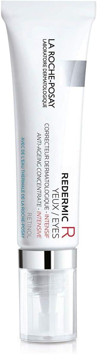 Redermic R Olhos, La Roche-Posay