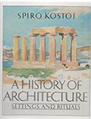 A history of architecture : settings and…