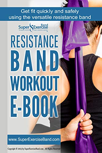 Resistance Band Exercise Book