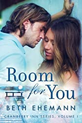 Room for You (Cranberry Inn) by Beth Ehemann (2015-05-05)