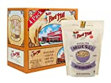 Bob's Red Mill Gluten Free Muesli Cereal, 16-ounce (Pack of 4) (Package May Vary)