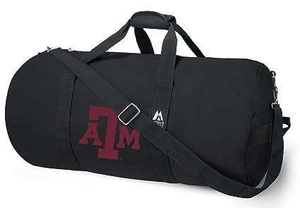 Amazon.com: Texas A & M Aggies – Bolsa de deporte Oficial o ...