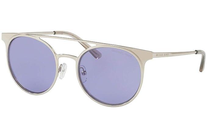 Michael Kors MK1030 Grayton gafas de sol w/púrpura 11371A ...