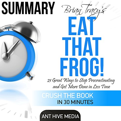 Brian Tracy's Eat That Frog! ()
