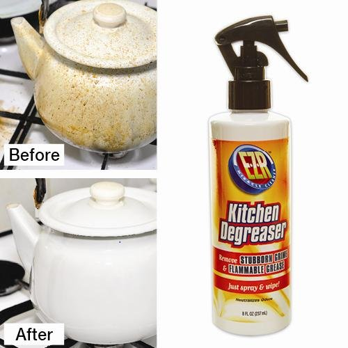 Amazon.com: Kitchen Degreaser 8oz: Health & Personal Care