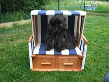 strandkorb fuer hunde rugbyclubeemland. Black Bedroom Furniture Sets. Home Design Ideas