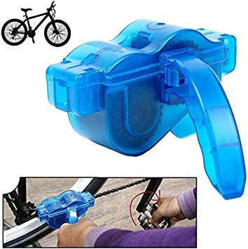Movoja - Limpiador de Cadenas de Bicicleta: Amazon.es: Electrónica