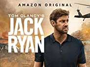 Tom Clancy's Jack Ryan - Seas