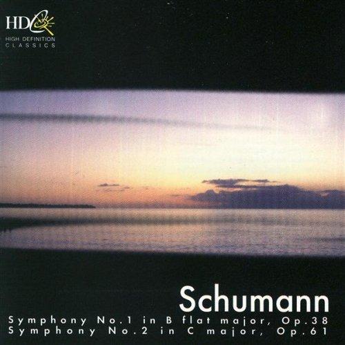 Symphony No. 2 In C Major, Op. 61: IV Allegro molto vivace