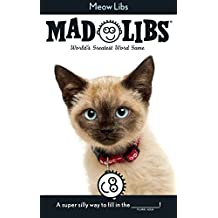 Meow Libs (Mad Libs)