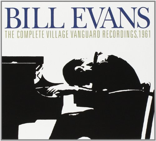 The Complete Village Vanguard Recordings, 1961 [3 CD] (The Best Of Bill Evans)