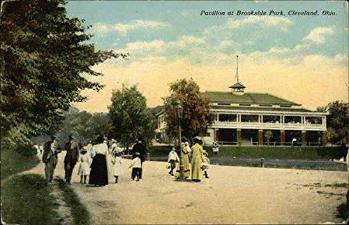 e Park Cleveland, Ohio Original Vintage Postcard ()
