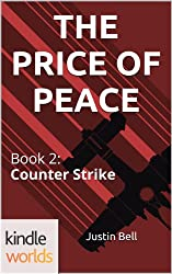 G.I. JOE: THE PRICE OF PEACE: Counter Strike (Kindle Worlds)