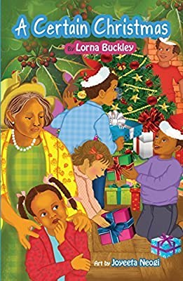 A Certain Christmas by Buckley, Lorna (2014) Paperback