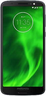 Smartphone, Motorola, Moto G6, XT1925, 32 GB, 5.7