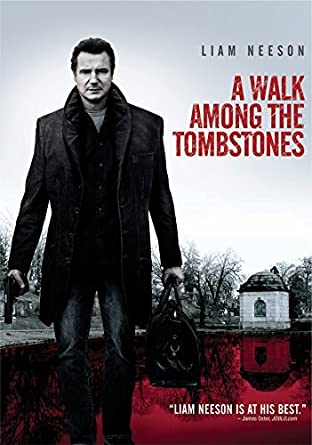 A Walk Among the Tombstones by Liam Neeson: Amazon ca: Liam