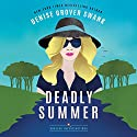 Deadly Summer: Darling Investigations, Book 1 Audiobook by Denise Grover Swank Narrated by Megan Tusing