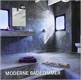 Moderne Badezimmer Amazon De Bucher