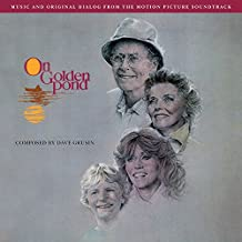 On Golden Pond: Music and Original Dialogue From The Motion Picture Soundtrack