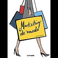 Marketing de moda (Coleção GGmoda)