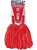 Cheerleader Pom Pom Set