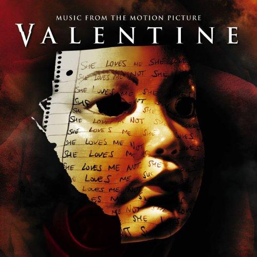 Valentine (Music From The Moti...