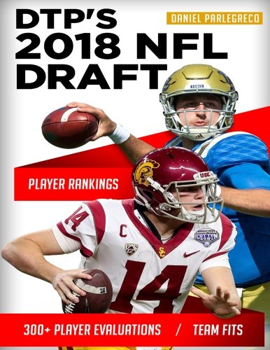 DTP 2018 NFL Draft Guide for sale  Delivered anywhere in USA