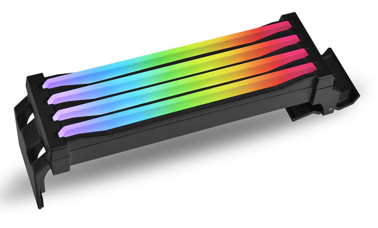 RGB para Memoria Ram Thermaltake Pacific R1 Plus Addressable