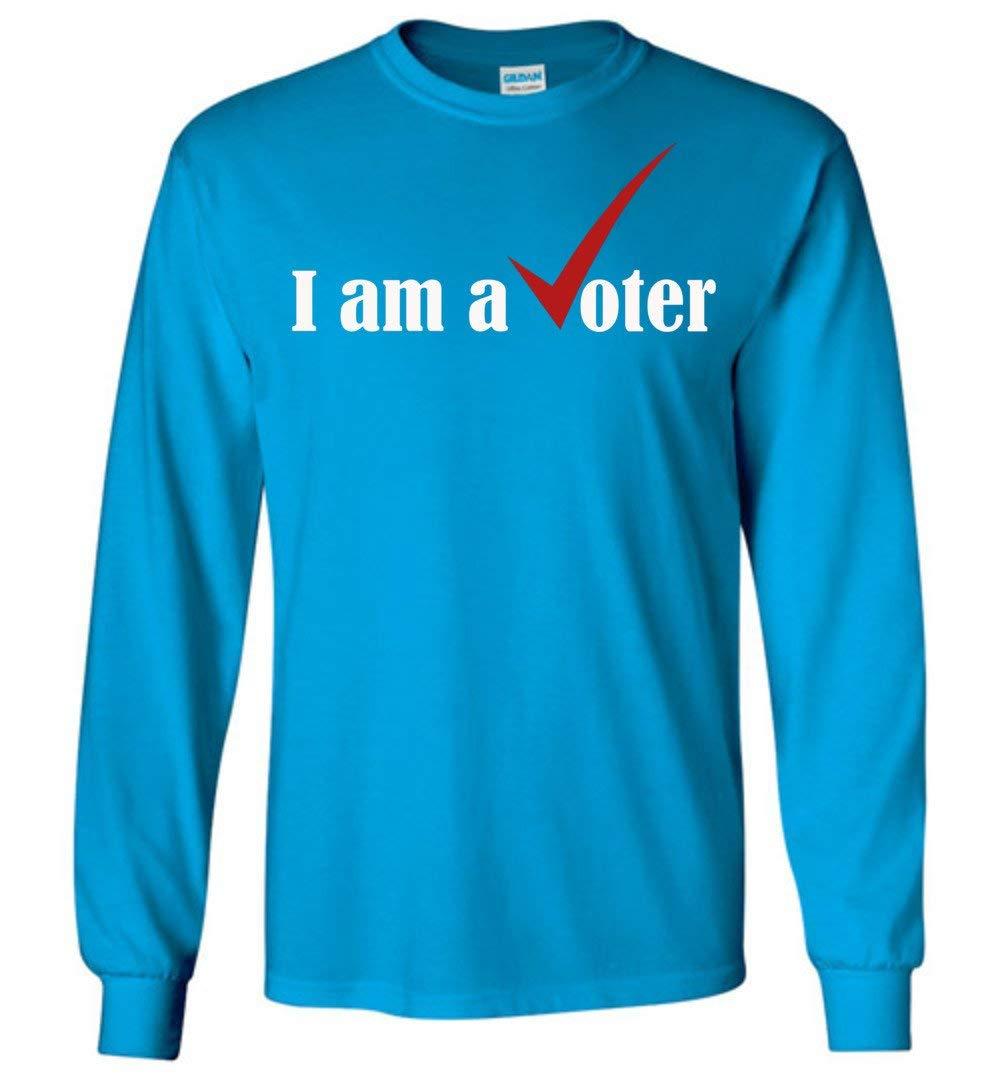 I Am A Voter Adult 7359 Shirts