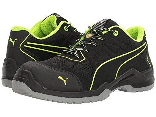 [PUMA(プーマ)] メンズランニングシューズ?スニーカー?靴 Fuse CT Black/Green 7 (25cm) W