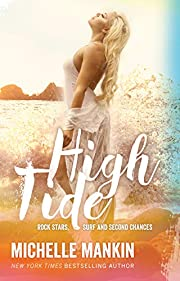 High Tide (Rock Stars, Surf and Second Chances Book 4)