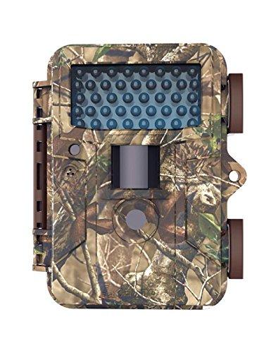 1stCampro Ranger Mini Trail and Game Camera, 12MP HD, Invisible Flash Night Vision