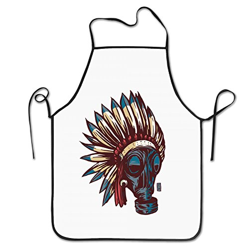 [Chief Fallout Women Fashion Personalized Aprons Cool Apron] (Fallout Armor Costume)