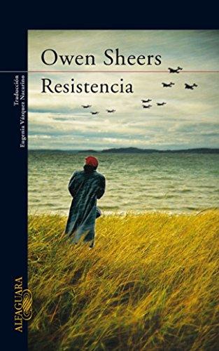 Descargar Libro Resistencia Owen Sheers