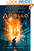 #3: The Trials of Apollo, Book One: The Hidden Oracle
