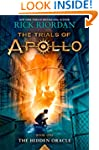 The Trials of Apollo, Book One: The H...