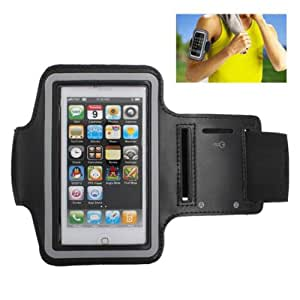 Nylon Sport Gym Running Style A Armband Case Cover For iPhone 5 5S