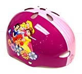 : Disney Princess Hardshell Bicycle Helmet and Protective Pad Value Pack (Child)