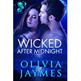 Wicked After Midnight (Midnight Blue Beach Book 1)