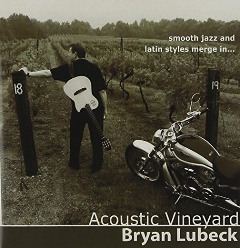 Acoustic Vineyard by N/A (2004-07-11)