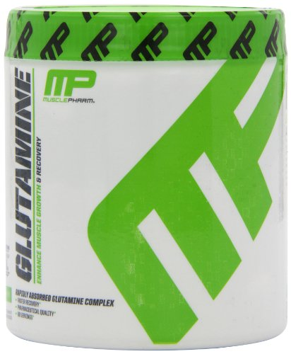 best glutamine powder