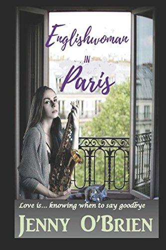 Englishwoman in Paris: Heartwarming contemporary romance