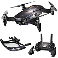 MightySkins Skin for DJI Mavic Air Drone - Centaurus | Max Combo Protective, Durable, and Unique Vinyl Decal wrap cover | Easy To Apply, Remove, and Change Styles | Made in the USA
