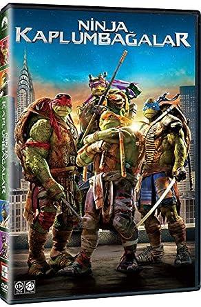 Amazon.com: Teenage Mutant Ninja Turtles - Ninja ...