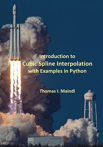 Introduction to Cubic Spline Interpolation with Examples in