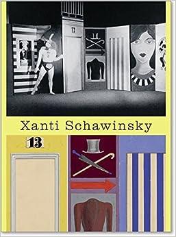 Xanti Schawinsky 2015 by Eva Diaz (2015-01-09)
