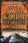 Le Code d'Esther, et si tout était écrit... par Benyamin